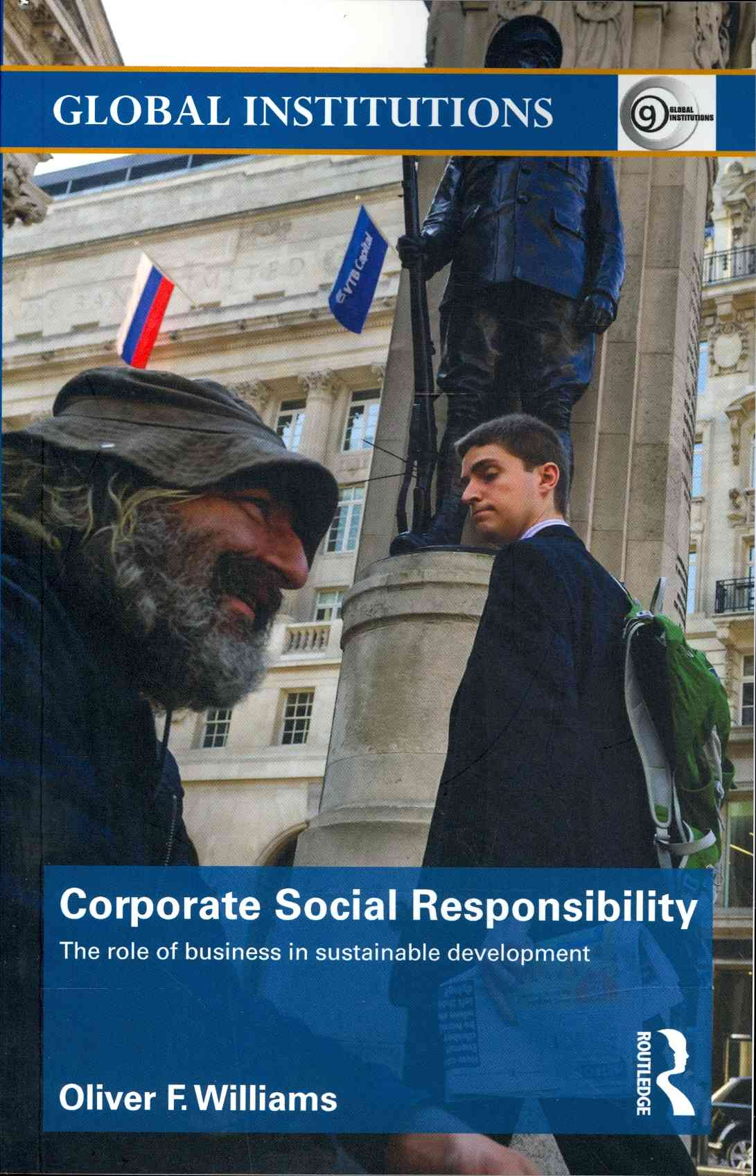 Corporate Social Responsibility By Williams, Oliver F.